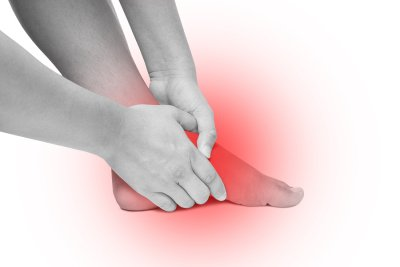 Foot Ganglion Cysts Treatment in Sugar Land